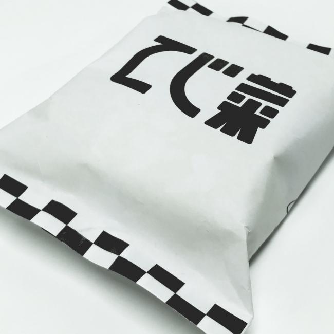 てじ菜 オリジナルパッケージ袋麺