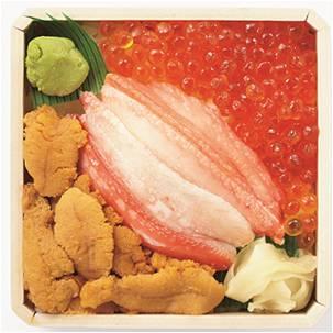 6月27日はちらし寿司の日!あなたはのっけ派?ばら派?混ぜ派?大丸東京店 ごちそう「ちらし寿司」