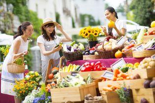 星野リゾート リゾナーレ八ヶ岳(山梨県北杜市) 野菜の美味しさに出会うイベント 「八ヶ岳マルシェ 2018」開催 開催日程:2018年7月28日~8月26日の毎日、9月1~30日土日祝