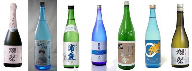 「七夕日本酒フェスin横浜」