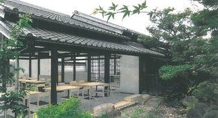 三河みりん発祥の地に、日本最古のみりん蔵 「九重味淋」が築200年の古民家を改築し 物販店・カフェレストランを7月24日にOPEN!