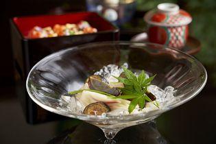 日本美のミュージアムホテル ホテル雅叙園東京  夏食材でパワーチャージ「涼麺 ~夏のヌードルフェスタ~」 7月より4店舗で販売スタート