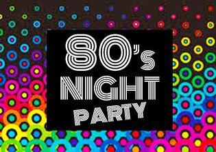 コンラッド東京、「80'sナイトパーティー」を8月3日(金)に開催  80年代ファッション&音楽をプレイバック  ノスタルジックな真夏の夜