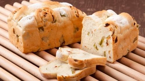 【グランドプリンスホテル京都】契約農家とコラボレーション 有機栽培野菜の季節のパンシリーズを販売