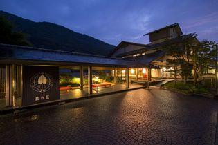 信州の老舗旅館、緑霞山宿 藤井荘が信州ワインを丸ごと楽しむ 「信州ワイン放題」キャンペーンを開始