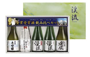 信州須坂の蔵元が誇る日本酒で夏の贈り物を  お中元ギフトの売れ筋ランキング速報を公開