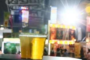 国内外のクラフトビール400種類以上がさいたまに集結  20回目を迎える「けやきひろば 秋のビール祭り」9/5から開催