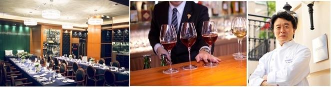 テレビや雑誌でも話題。料理を監修する植竹隆政シェフが初登場。10月19日、自然派イタリアンと銘醸ワインを愉しむイベントを開催
