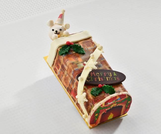 【ロイヤルパークホテル】2018年新作クリスマスケーキ発表/スイーツブロガーなど特別審査員も選考した入賞作を商品化!