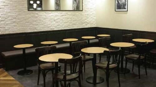 """フランス・ブルターニュ生まれのブーランジュリー「ル ビアン ルミネ横浜店」が『もっとパンをたのしむ』スペース """"ベーカリーカフェ""""として生まれ変わりました!"""