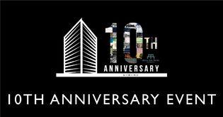 ホテルアークリッシュ豊橋10周年記念イベント開催  ~THE PREMIUM BUFFET~  奇跡のコラボレーション 復活!料理の鉄人