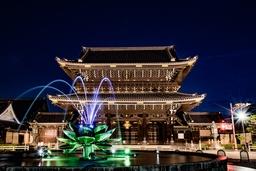 京都・東本願寺前で「食とアートのマーケットin東本願寺」を開催します