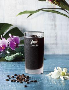 全米シェアトップクラスのカウアイ・コーヒーが日本上陸! 上陸を記念したコールドブリュー・コーヒーを セガフレード限定で販売