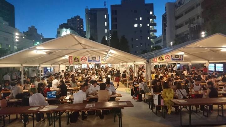 既に3万食突破!歌舞伎町が真っ赤っ赤に! 激辛グルメ祭りはセカンドラウンドへ突入 ハズレなしの美味過ぎる人気店ばかりが勢揃い