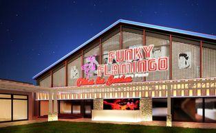 沖縄・宮古島にライブ&ダイニングバーが初上陸 『FUNKY FLAMINGO(ファンキーフラミンゴ)』  2018年9月2日(日)グランドオープン