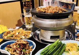 """中国メディアも注目の""""北京焼肉""""が代々木公園で味わえる! チャイナフェスティバル 2018に「北京胡同焼肉」が出店"""