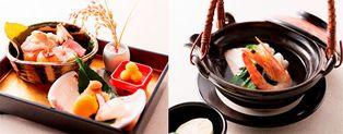 日本料理・仏蘭西料理・鉄板焼で食欲の秋を堪能!! レストランフェア「Autumn(オータム) Specialite(スペシャリテ)」開催 2018年9月1日(土)~11月30日(金)宝塚ホテルにて