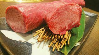 9月10日は「牛たんの日」!池袋の焼き肉店「勇里庵」が 「タンづくし」キャンペーンを9月15日(土)まで実施 ~ ダイエットに!美容に!夏バテ回復に! ~