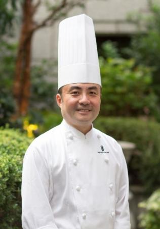 【ザ・リッツ・カールトン大阪】中国料理「香桃」新料理長にピーター・チョンが着任