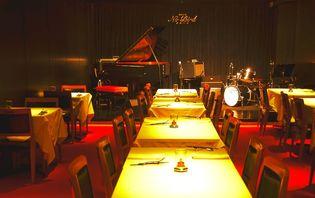 "Jazzアレンジでお届けするDisneyの名曲の数々  銀座からJazz文化の発展を目指す""Jazz de Night""の 特別企画""Disney Night""10月29日から2日間限定で開催"