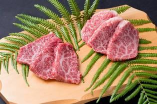 今、話題・東京和牛ショーでも注目の漢方で育てた『漢方和牛』  「焼肉くらべこ」で 漢方和牛赤身や肉寿司も 9/25~期間限定提供! アミノ酸1.5倍&グルタミン酸2倍&ヘルシー脂で 「食欲の秋」はおいしく健康カラダ作り!