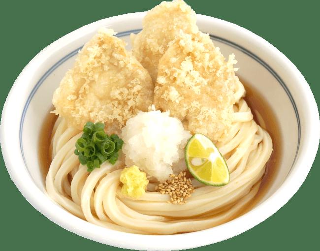 「にっぽん、グルメ街道」10月30日にリニューアルオープン 「香川 さぬき麺業」が加わり、ついに完成!