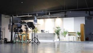都内最大級 シズル撮影のスタジオが江東区に移転オープン! 10月12日(金)に予約不要の新キッチンスタジオ内覧会を開催
