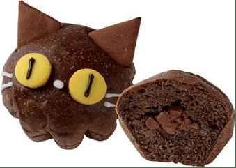 """""""黒猫好きにはたまらない"""" 昨年SNSで話題沸騰の「黒にゃんこ」が今年も数量限定で登場!"""