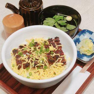 平日は「うな丼800円」の神価格で提供  大衆鰻料理専門店 阡家で12月末までの期間限定販売!