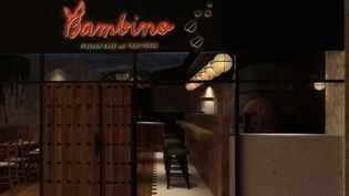 """福岡初・プラネタリウムを見られる本格イタリアンカフェ""""Bambino""""が11月1日、博多にニューオープン!"""
