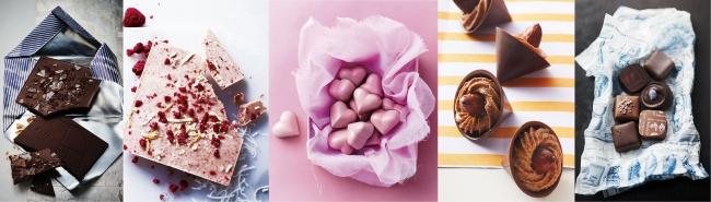 【日本初上陸】世界中のウルトラレア&スーパープレミアムなローカルチョコ満載!フェリシモ『幸福(しあわせ)のチョコレート2019』がウェブ予約を開始