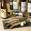 横浜赤レンガシーフードビュッフェ、 秋刀魚とワインの秋の美酒・美食祭り11/7~11/11開催