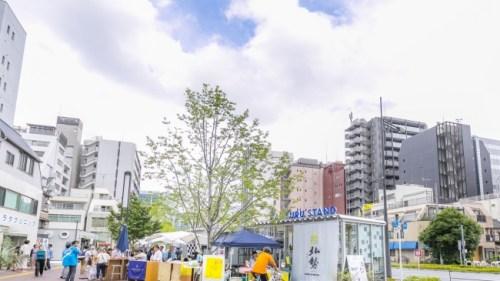 「三重北勢の発酵マルシェ」 11月16日(金)注目のエリア「新虎通り」にて開催
