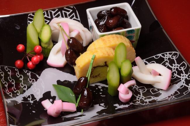 お正月を気持ちよく楽しく迎える和食卓文化の伝統と工夫を学ぶ おせち料理盛り付けと心得レッスン