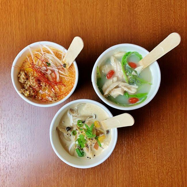 """【スポンサー様募集!残り5日!】手軽で楽しい年越し蕎麦!持ち歩けてフォークで食べる""""SOUP SOBA""""をキッチンカーで多くの方に届けたい!"""