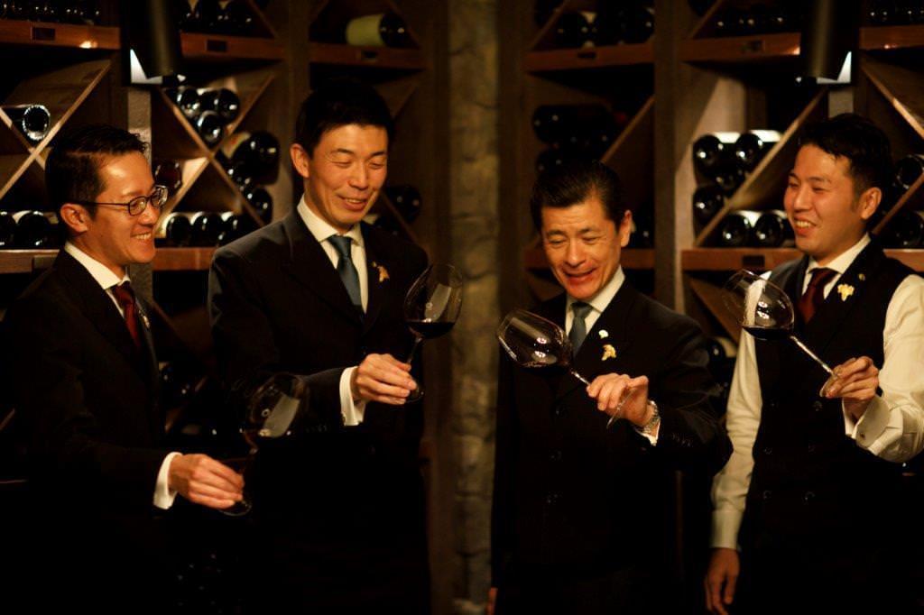 マンダリン オリエンタル 東京  ソムリエ4名が奏でる プレミアムな11のワインイベント2019年を展開 ~Sommelier's Quartet(ソムリエズ カルテット)  by Mandarin Oriental, Tokyo~