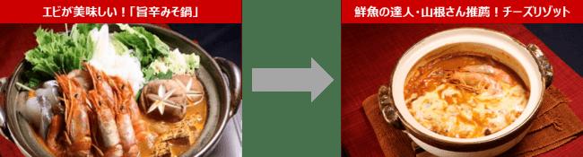 2019年の新トレンドは「おうち新年会」!? 万城食品公式 「鮮魚の鍋つゆ」シリーズおすすめの〆を発表