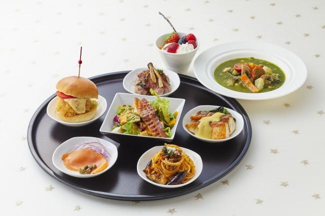 【ロイヤルパークホテル】30周年の感謝を込めて「サンキューランチ&ディナー」を特別価格で販売。