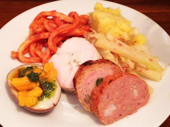 2月よりお客様専用の食卓をカスタマイズする「Nori´s Tavola」を開始。初回限定サービスでコース7,000円を5,000円で提供