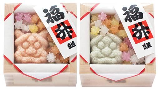 平成最後の節分!縁起菓子で福を招く!大丸東京店 節分スイーツ7選