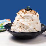 ICE MONSTER×kiri「クリームチーズケーキかき氷」
