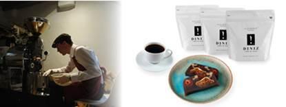 コーヒー専門店 × 和菓子職人が【和空間】を創出  テイクアウト可のカフェが松屋銀座本店で2/26まで限定オープン