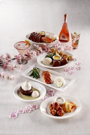 アメリカンレストラン「トニーローマ」 『TONY ROMA'S NEW CLASSICS』