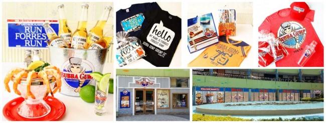 アメリカン・シーフード・レストラン「ババ・ガンプ・シュリンプ」東京店 店舗リニューアルオープン記念 『サンキューキャンペーン』