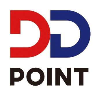 株式会社DDホールディングスによるポイント制度「DD POINT」付与サービス適用開始のお知らせ