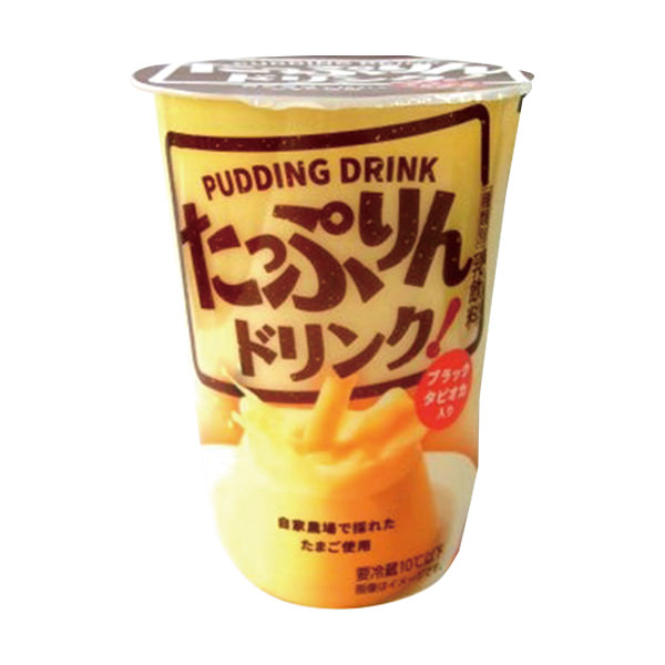 ファミリーマート『たっぷりんドリンク!』