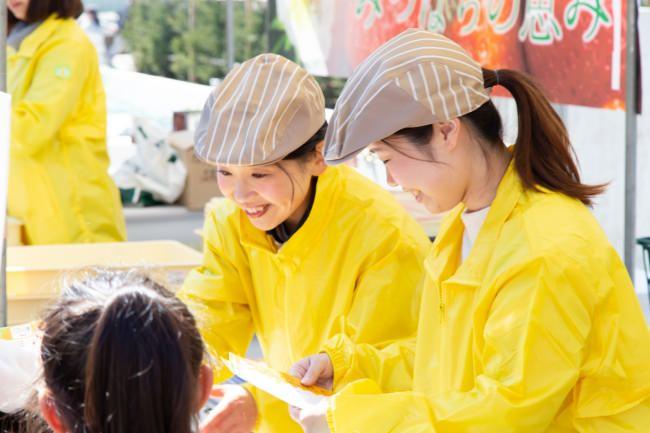 地域の皆様への感謝の気持ちを込めて「神戸みつばち感謝祭」を開催いたしました。〜神戸養蜂場アフターレポート〜