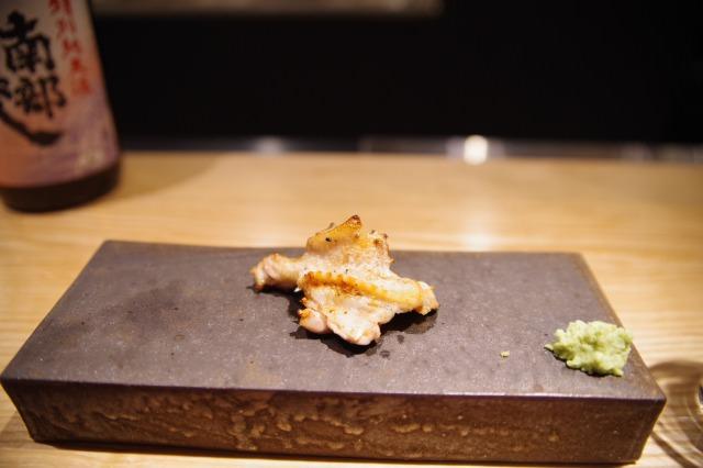 鶏のシャトーブリアンを堪能できる究極の地鶏専門焼き鳥「ひらこ」が4月1日(月)西麻布に開店します。