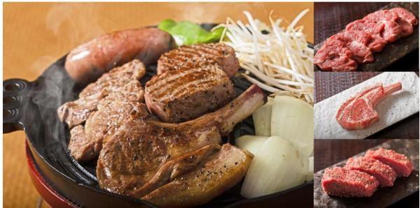 鮮度にこだわった羊肉を提供! 「新元号特別キャンペーン」スタート!/HITSUJI8BAN(赤坂ジンギスカン ひつじ8番)