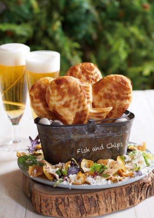 """【キハチ 青山本店】""""世界を旅する料理""""をテーマにイギリス、メキシコ、シンガポールなど各国料理とビールを楽しむ「シェフズビアテラス第一弾」"""